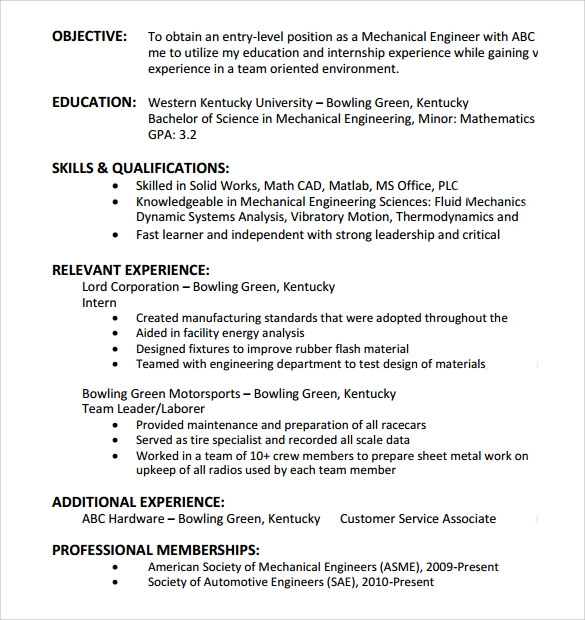 free sample entry level resume templates in pdf ms word template for position basic high Resume Resume Template For Entry Level Position