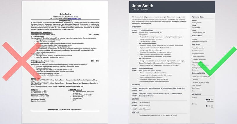 free tools to create outstanding visual resume visually attractive uptowork cashier Resume Visually Attractive Resume