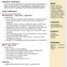 gas station attendant resume samples qwikresume experience pdf baseball coach Resume Gas Station Experience Resume