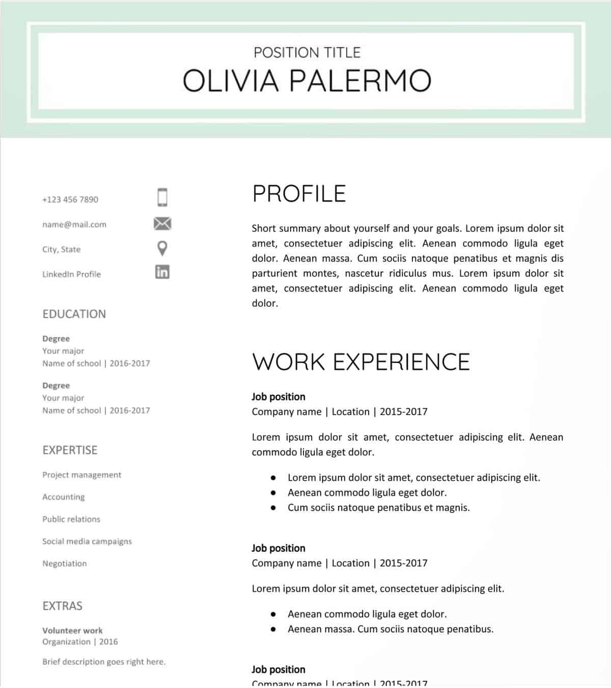 google docs resume templates downloadable pdfs free polished and fresh template cover Resume Google Resume Templates Free