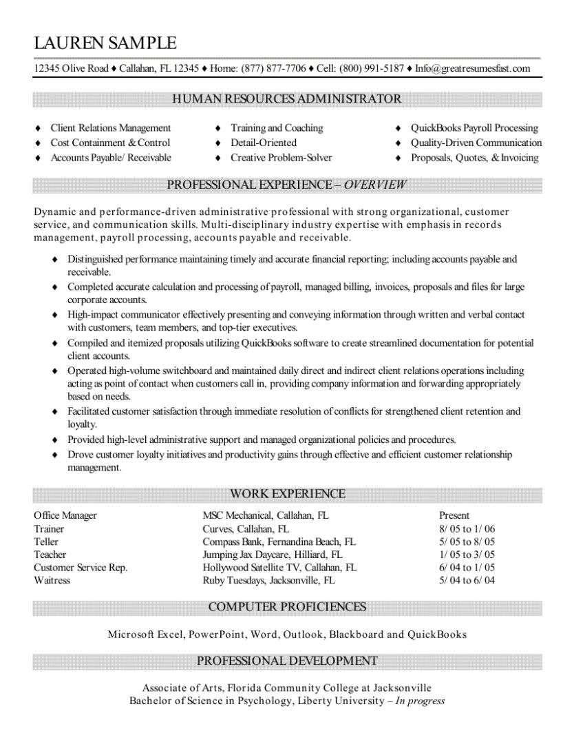 here some writing tips and examples of human resources resume recruiter sample university Resume Liberty University Resume Template
