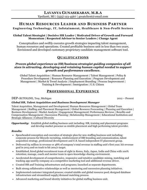 human resources business partner resume writer writing services retail achievements for Resume Human Resources Business Partner Resume