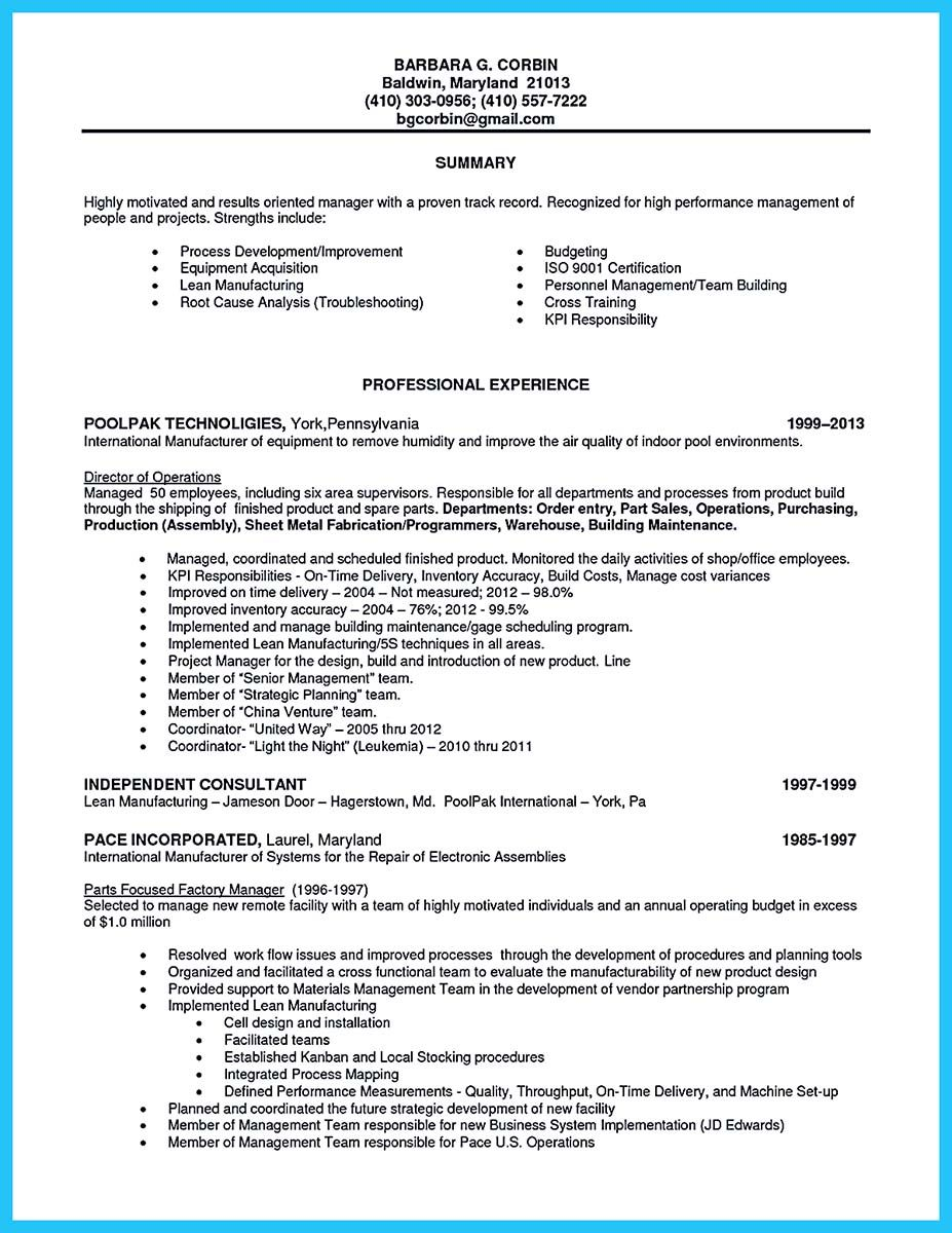 if you need to propose job and work in group write assembly line worker resume with this Resume Resume Examples For Assembly Worker