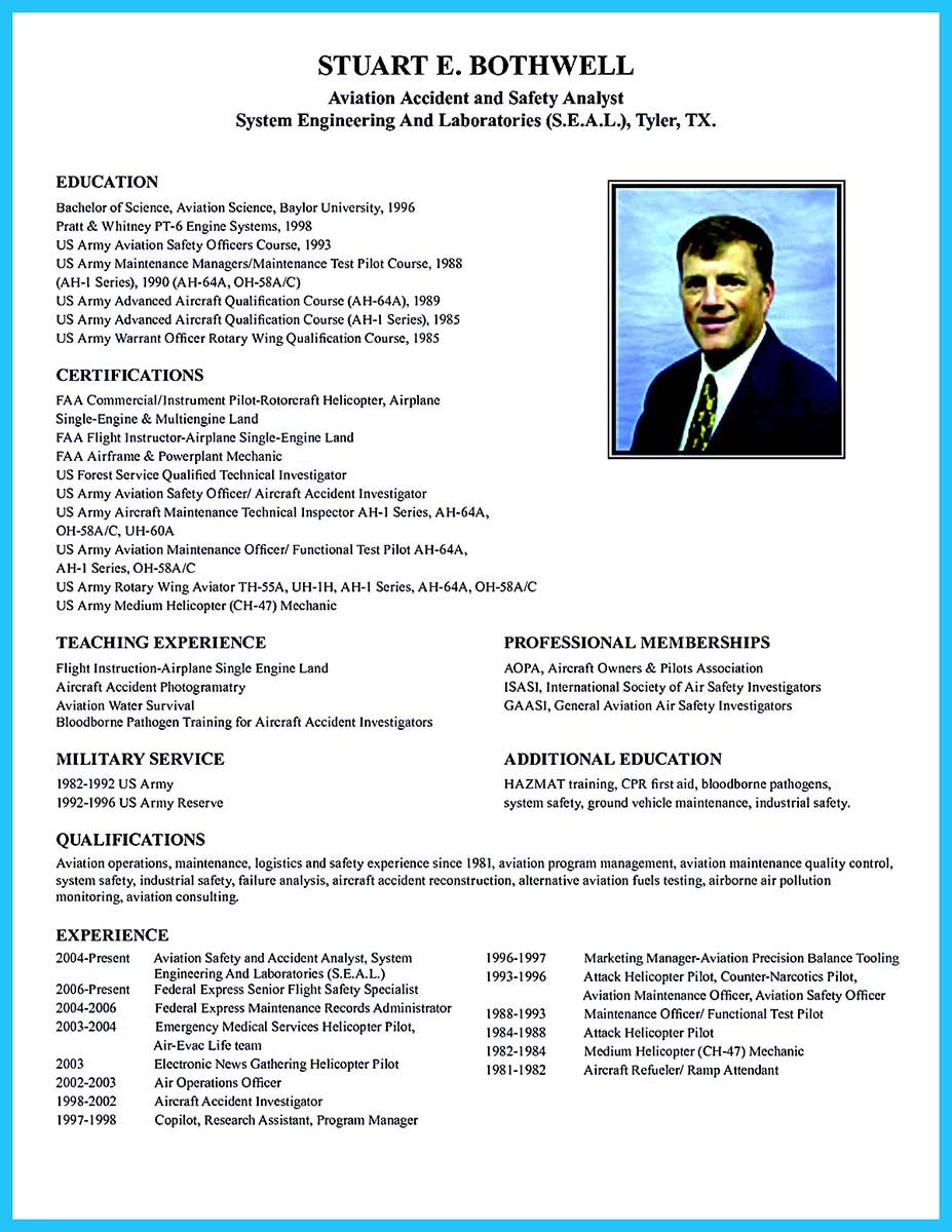 if you want to propose job as an airline pilot need make resume that can your employer Resume Airline Pilot Resume Services