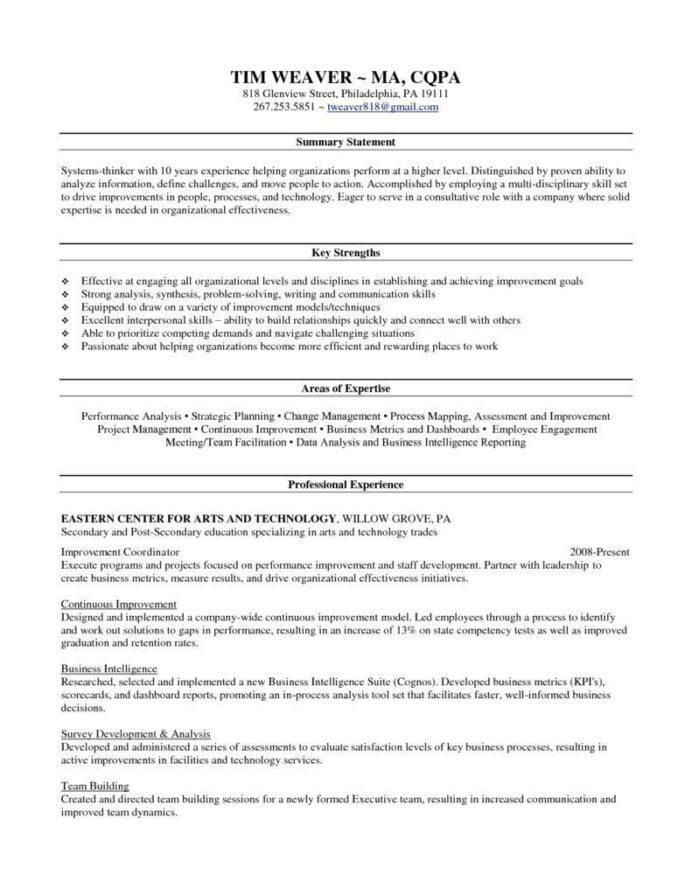 image result for summary of qualifications sample skill sets resumes resume skills Resume Skill Set Resume Template