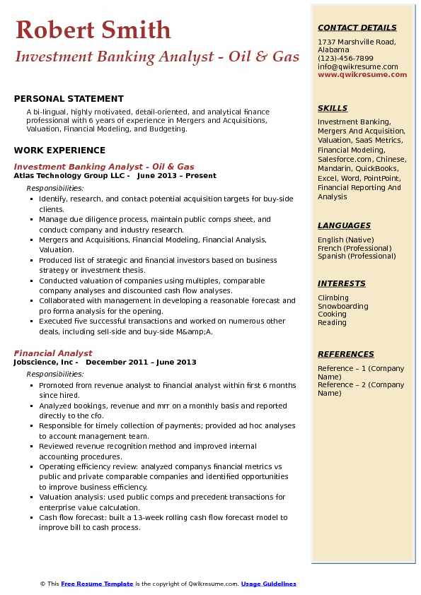 investment banking analyst resume samples qwikresume merger and acquisition pdf put Resume Merger And Acquisition Resume