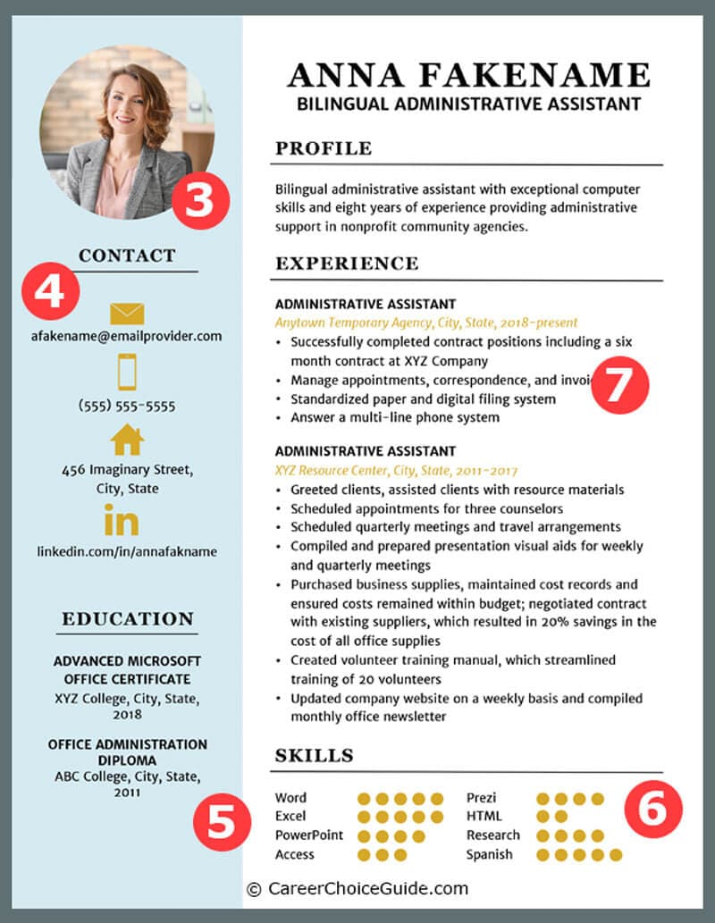 is creative resume design ruining your job search column template restaurant manager Resume Resume 2 Column Template