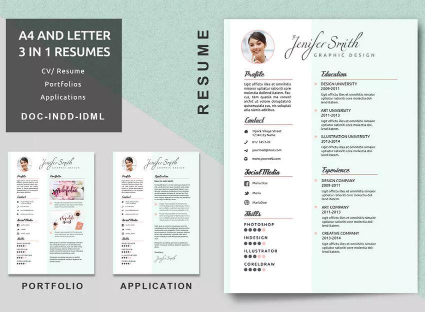 is the best font for resume professional size proper type creative salesforce year Resume Best Font Size For Resume 2020