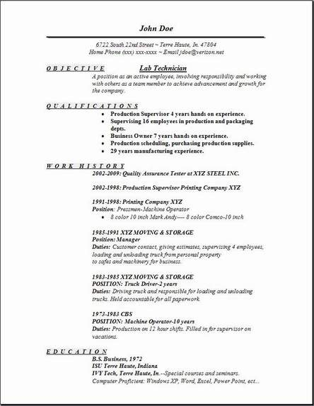 lab technician resume occupational examples samples free edit with word laboratory Resume Laboratory Technician Resume