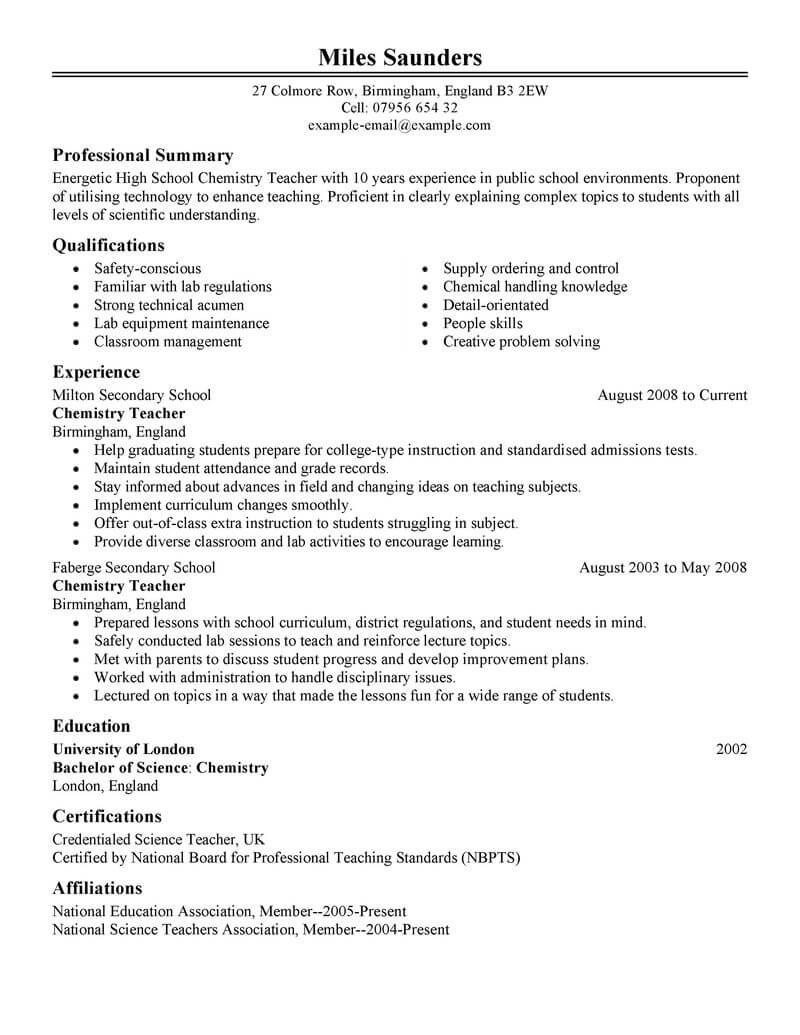 lecturer resume template for microsoft word livecareer guest samples education classic Resume Guest Lecturer Resume Samples