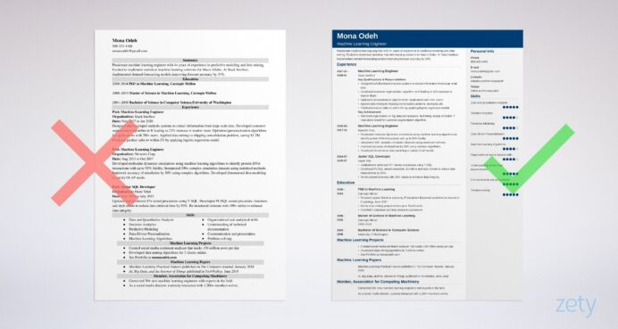 machine learning resume samples and writing guide parsing using example foreign language Resume Resume Parsing Using Machine Learning