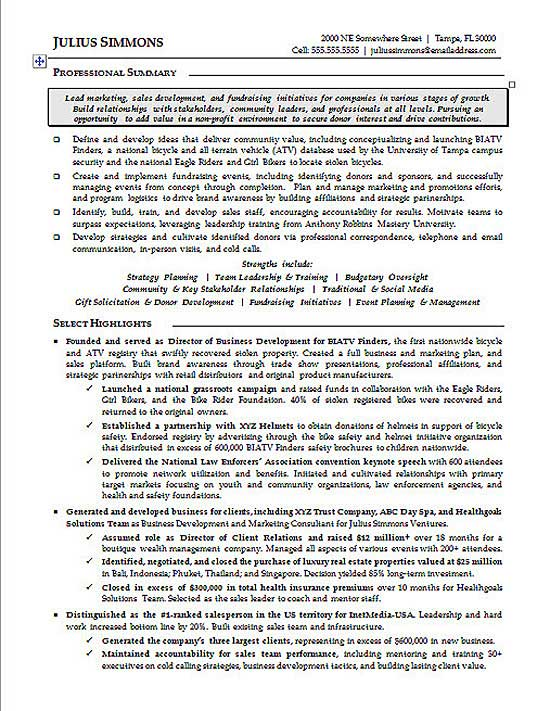 marketing executive resume example s6a creative writer template best builder free medical Resume Marketing Executive Resume