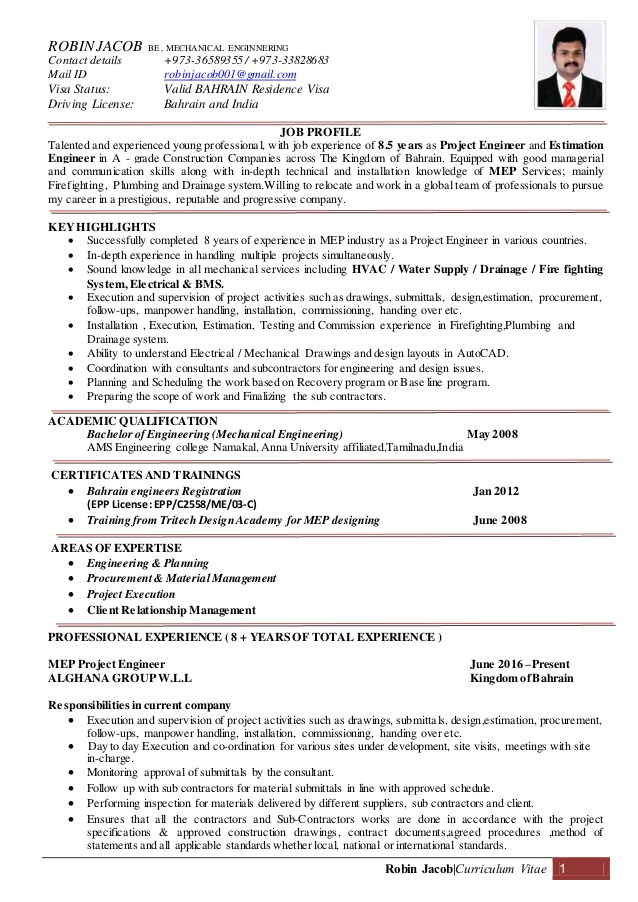 mep engineer resume sample accounting keywords for lead synonym guidewire claim center Resume Mep Engineer Resume Sample
