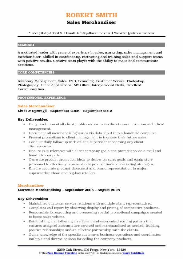 merchandiser resume samples qwikresume objective pdf examples of titles customer service Resume Merchandiser Resume Objective