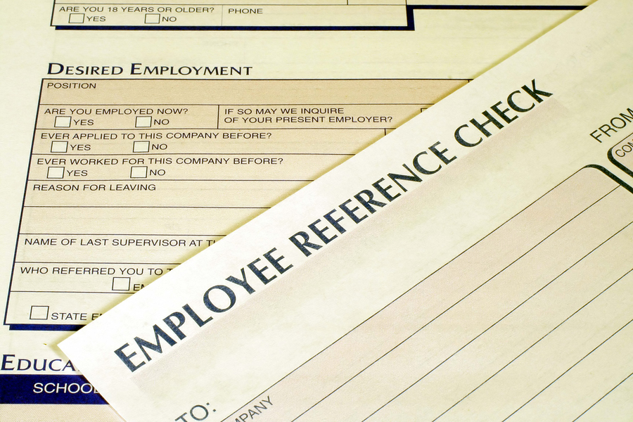 mistakes employers make when conducting background checks tlnt resume check bigstock Resume Resume Background Check