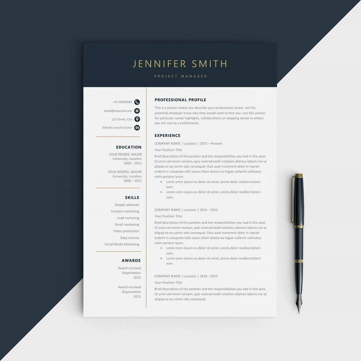modern resume template format examples for templates music performance pretty layouts Resume Modern Resume Template Examples