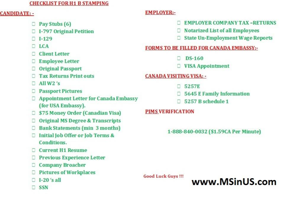 ms in us resume for h1b visa interview stamping primary caregiver healthcare professional Resume Resume For H1b Visa Interview