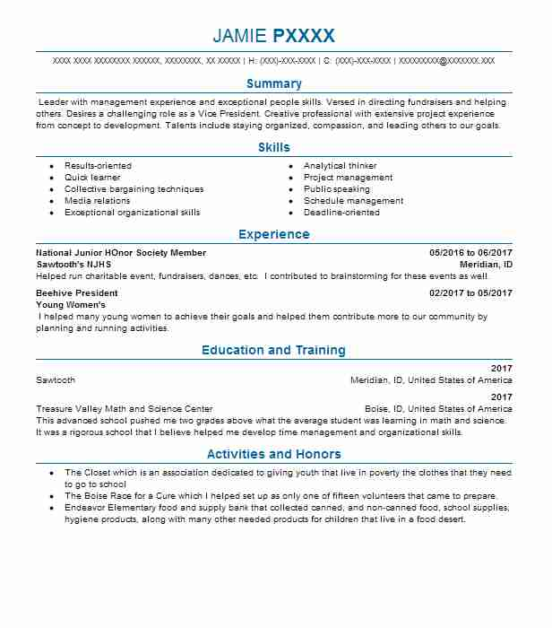 national honor society member resume example walnut high school on static and rotary Resume Honor Society On Resume