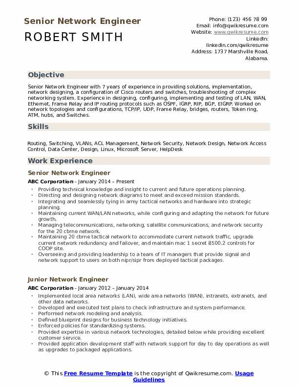 network engineer resume samples qwikresume cisco ise pdf anime sample for machine Resume Cisco Ise Engineer Resume
