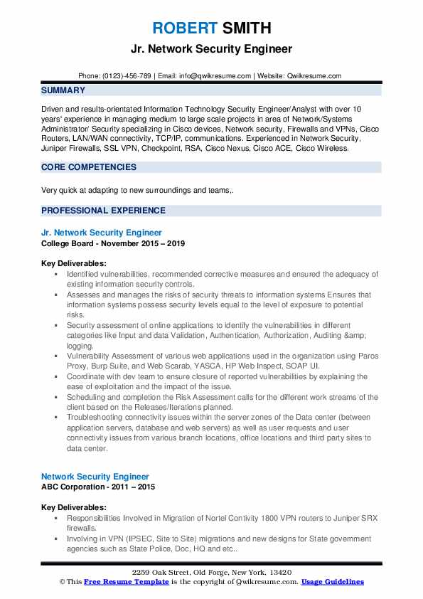 network security engineer resume samples qwikresume packet core pdf another name for Resume Packet Core Engineer Resume