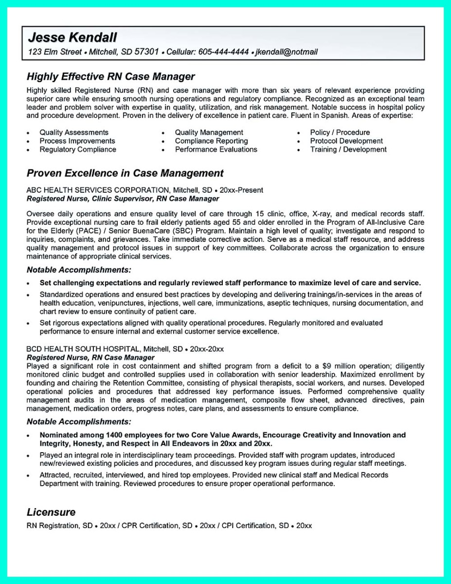 nurse case management resume november rn manager sample examples and your signature child Resume Rn Case Manager Resume Sample