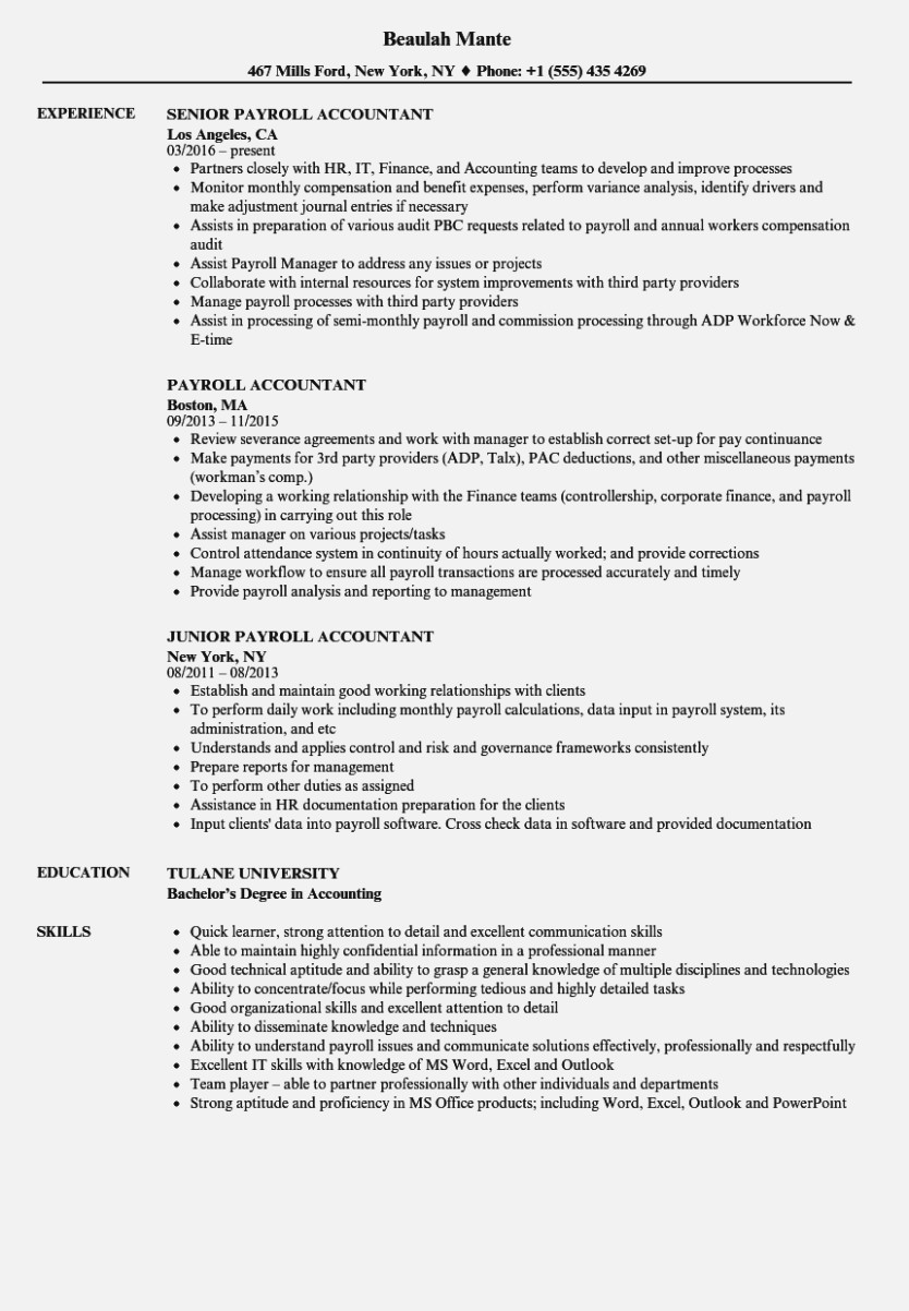 payroll accountant resume mt home arts specialist example samples velvet jobs accounting Resume Payroll Specialist Resume Example