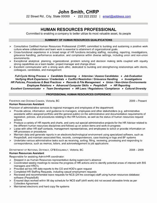 pin by mari arango on career growth human resources resume hr employee relations Resume Employee Relations Resume