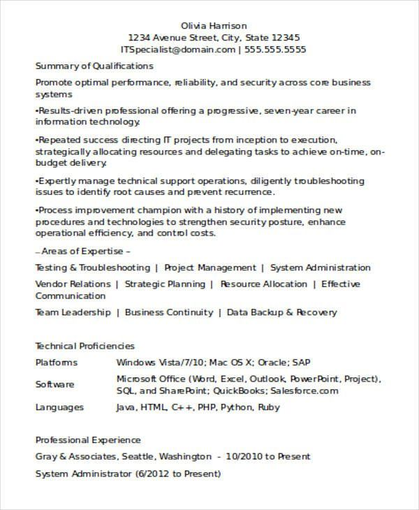 pin by suzsanna perieteanu on civil service exam resume format professional sample Resume Professional Experience Resume