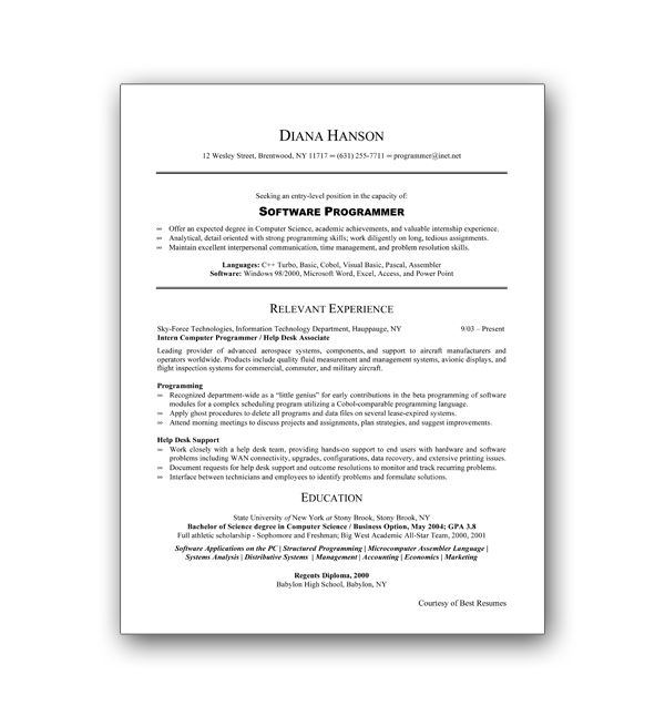 pin on resume formats that can emailed southworth templates airs extension speech Resume Southworth Resume Templates