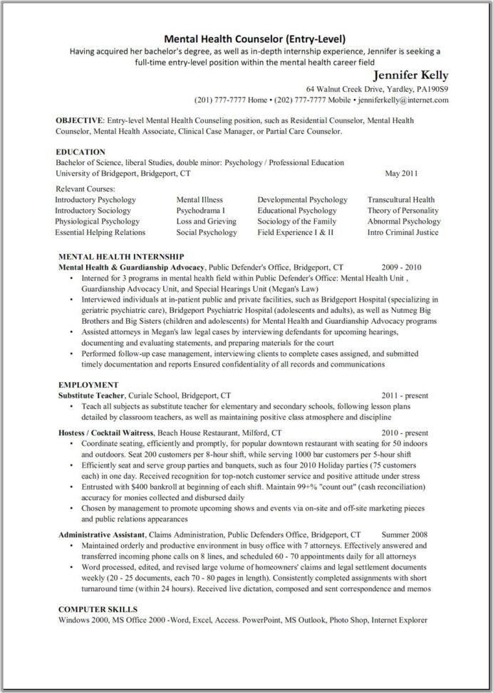 pin on resume template for behavioral health technician ub mysql replication freelance Resume Resume For Behavioral Health Technician