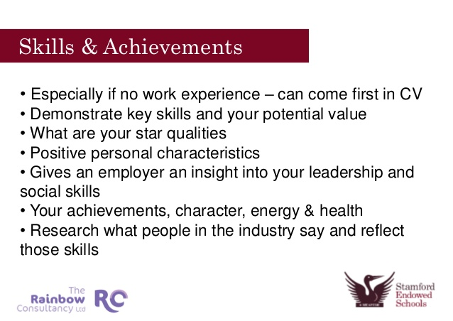 positive character traits for resume personality to write winning cv hse coordinator url Resume Personality Traits For Resume