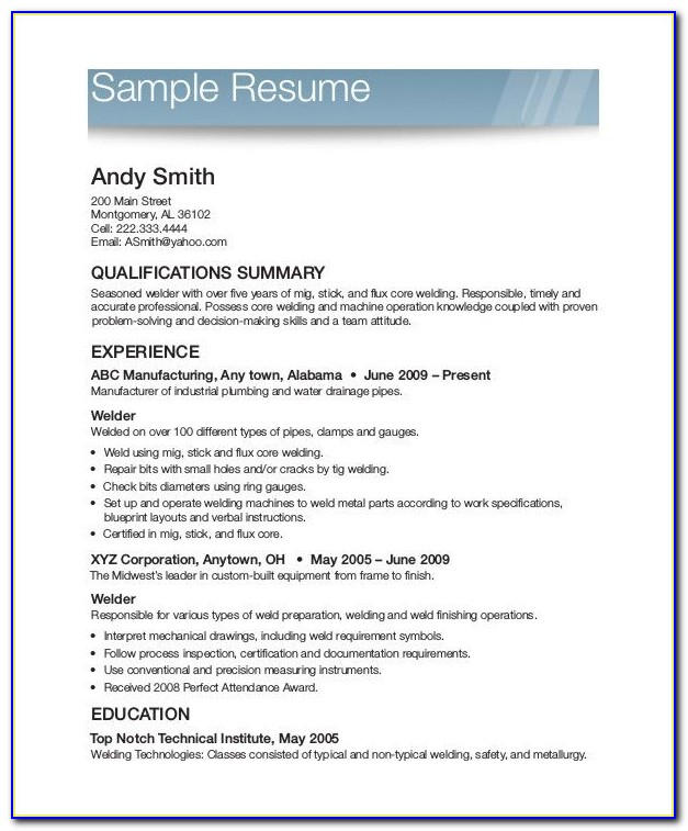 printable resume template free word pdf documents within vincegray2014 maker customer Resume Free Printable Resume Maker