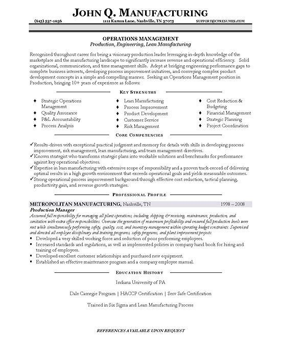 production manager resume cv example dispensary sample management10 anagram for asnt Resume Dispensary Manager Resume