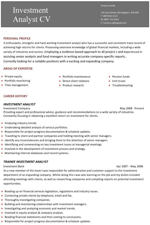 professional cv template sample resume templates free examples portfolio hybrid general Resume Professional Resume Portfolio