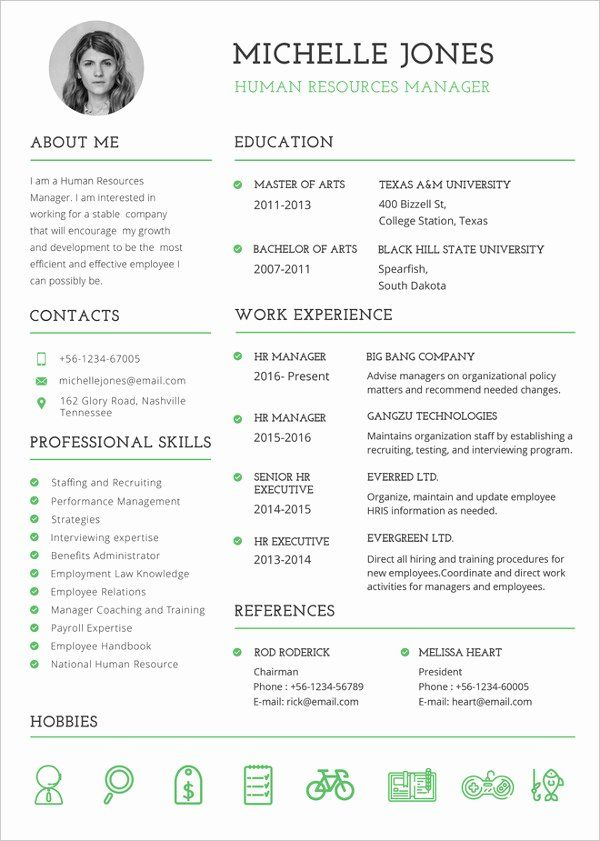 professional resume template free beautiful wor downloadable layout manager job Resume Resume Layout Free Download