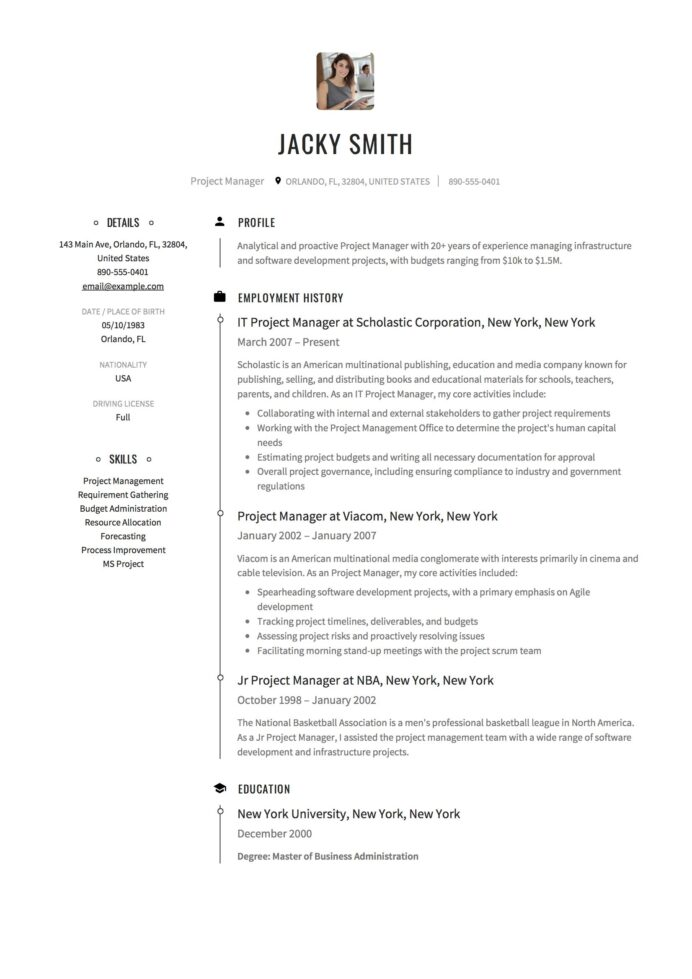 project manager resume examples software development summary networking job cover sheet Resume Software Development Manager Resume Summary