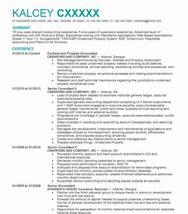 property accountant resume example ledic management group memphis sample senior financial Resume Property Accountant Resume Sample