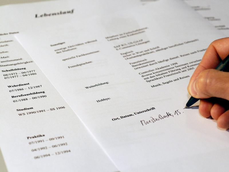 resume and cv writing service chicago best services us all industries writes german Resume Resume Services Chicago