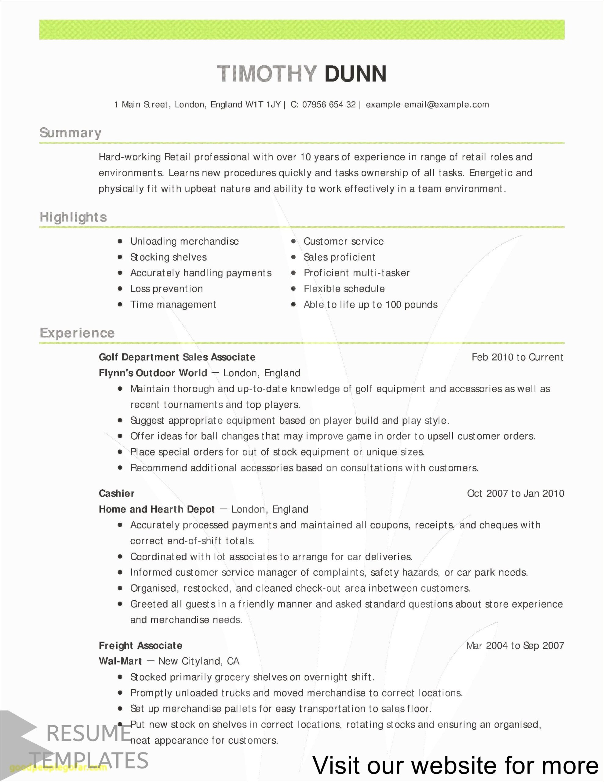 resume builder software professional template examples best format writing tips flight Resume Resume Writing Tips 2020
