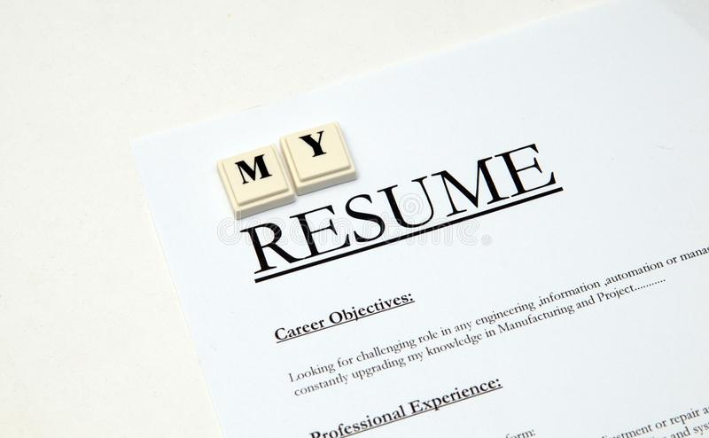 resume cv stock photo image of employee interview employ free photos layout for college Resume Free Stock Photos Resume