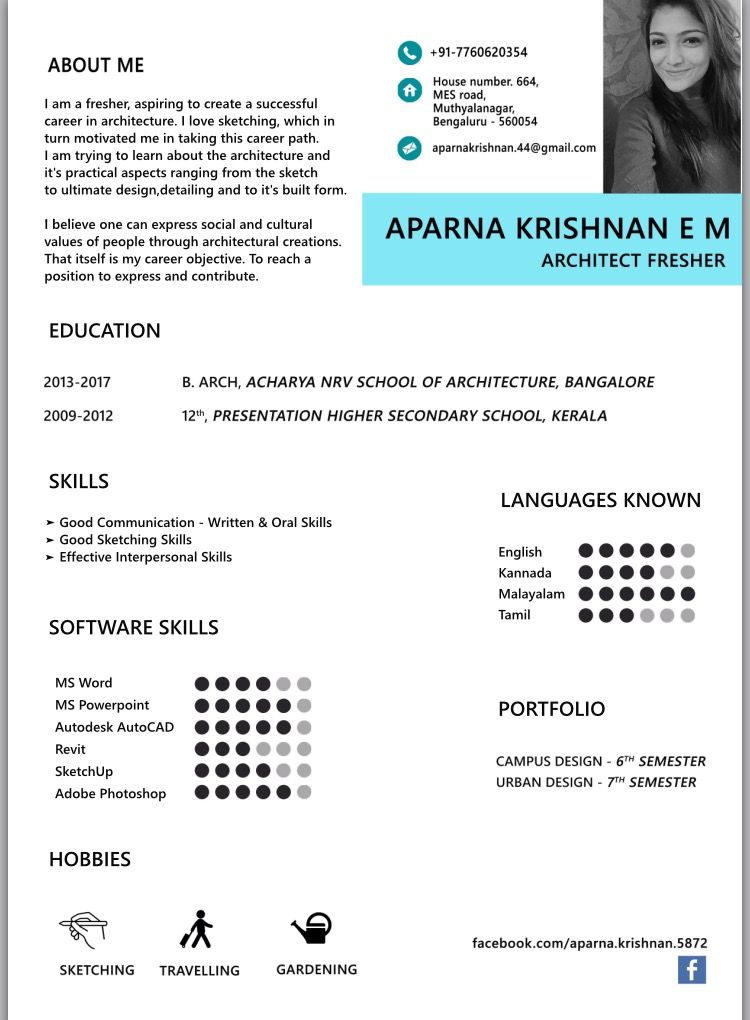 resume design concepts which get you hired tips template fresher architect best builder Resume Fresher Architect Resume