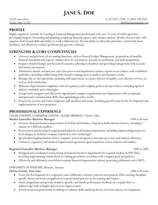 resume examples business management template manager example entry level civil Resume Business Management Resume Example