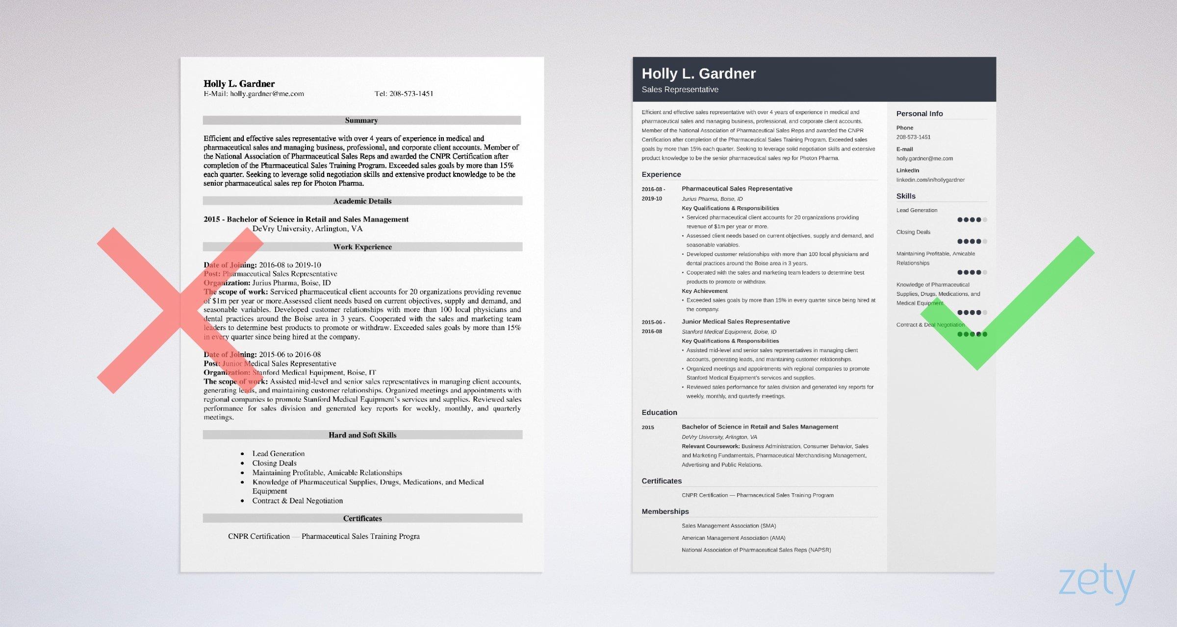 resume examples for representative tips retail management samples example good titles Resume Retail Management Resume Samples