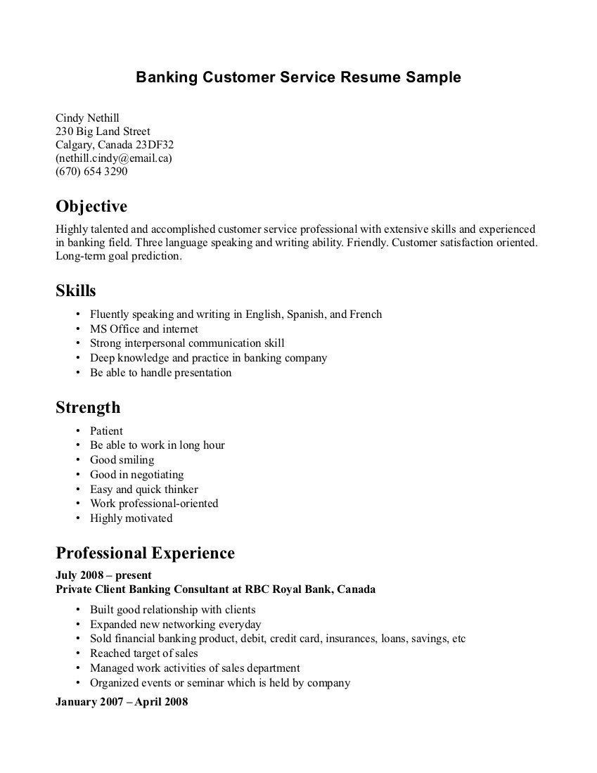 resume examples template customer service salumguilher in writing services samples free Resume Customer Service Resume Samples Free