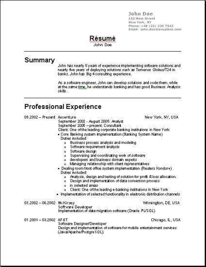 resume examples writing format job template good skills copy of excellent objective for Resume Skills Usa Resume Template