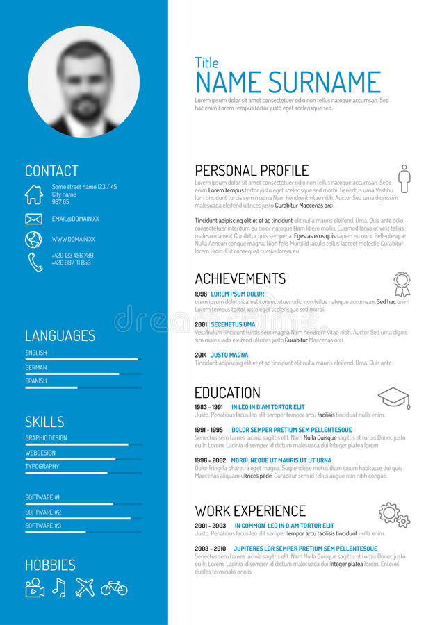 resume free stock photos stockfreeimages cv template customer support analyst opening Resume Free Stock Photos Resume