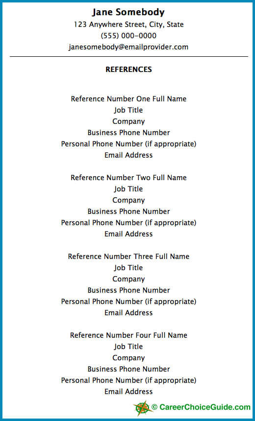 resume help reference references on for template group high quality examples grower Resume Reference Page For Resume Template