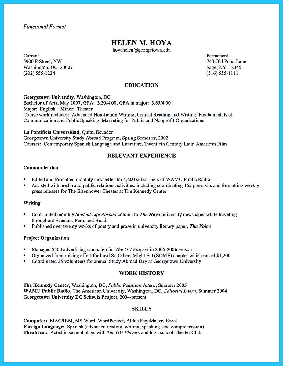 resume no experience functional template word customer service internet marketing Resume Customer Service Functional Resume