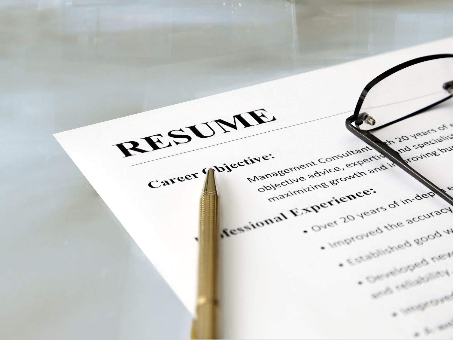 resume objective examples and writing tips brief for medium media student elegant Resume Brief Objective For Resume