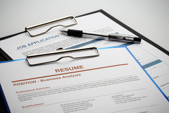 resume objective vs summary statement resumecoach brief for satatement industrial Resume Brief Objective For Resume